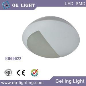 Morden 15W LED Ceiling Light with Sensor and Emergency Device