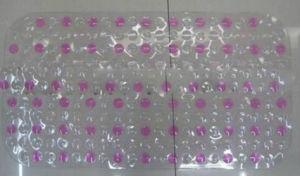 New Design PVC Bath Mat pictures & photos