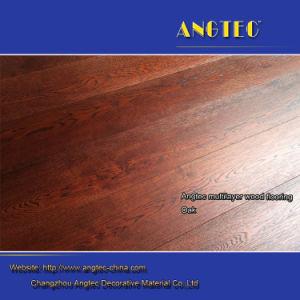 Best Quality Waterproof Oak Engineered Wood Flooring pictures & photos