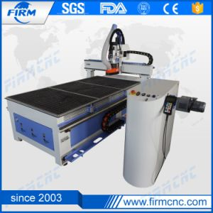 High Quality Wood Door Making CNC Router Machine pictures & photos