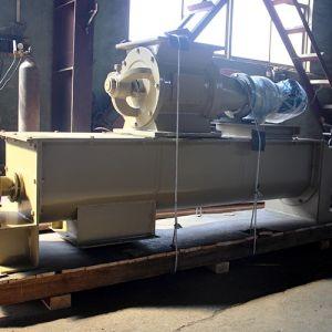 Ls160 Mini Steel Pellet Feeder Machine Auger Screw Conveyor pictures & photos