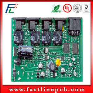 High Quality Bluetooth Speaker PCB Circuit Board Assembly (PCBA)