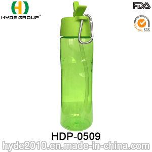 2016 Popular Tritan BPA Free Plastic Water Bottle (HDP-0509) pictures & photos
