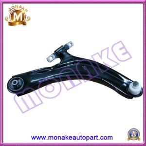 Auto Steering Parts Control Arm for Nissan (54500-JG000, 54501-JG000) pictures & photos