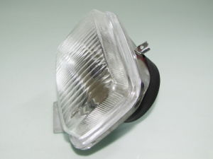 Motorcycle Parts Motorcycle Headlamp Assy for Honda XL200 pictures & photos