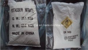 Hot Sale Fertilizer Potassium Nitrate pictures & photos