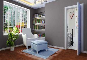 Lightweight WPC Vinyl Flooring 5mm for Office / Bathroom pictures & photos