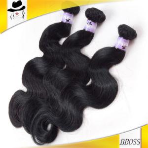 Grade 8A Peruvian Body Wave Hair Weaving pictures & photos