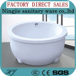 Foshan Factory Direct Sales Freestanding Bathtub (628) pictures & photos