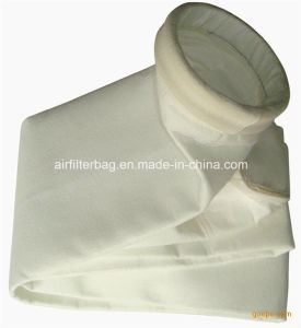 Dust Filter Bag Polyester Oil&Water Repellent Filter Bag for Air Filter pictures & photos