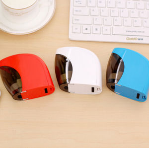 High Quality Colorful Eletric Sharpener pictures & photos