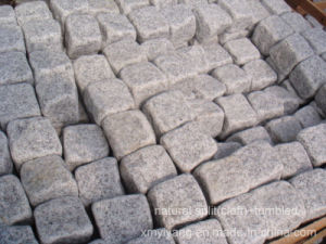 G603\G654 Grey Curbstone / Granite Kerbstone / Curb Stone for Paving Stone pictures & photos