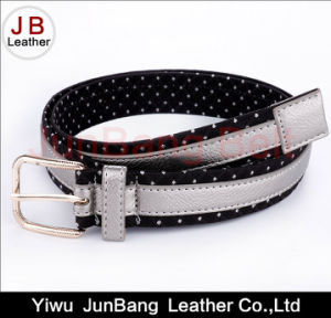 Hot Sell Latest Fashion Ladies Webbing Belts pictures & photos
