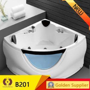 Luxury Bathroom Massage Bathtub (B235) pictures & photos