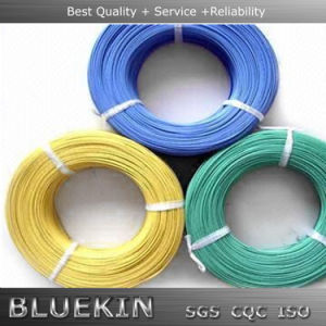 Manufacturing Good Quality PVC Coated Wire pictures & photos