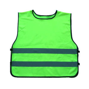 En471 Approval Reflective Safety Vest pictures & photos