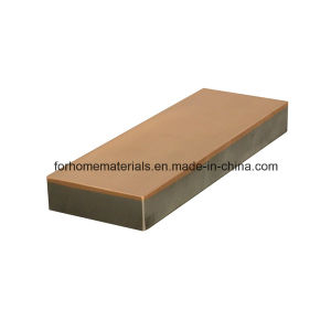 Wear-Resistant Be-Co-Cu-Steel Explosive Clad Plate Copper Sheet pictures & photos