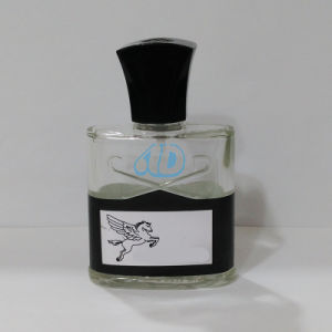 Ad-P205 Special Shape Glass Bottle Cosmetic Perfume Packing 120ml 25ml pictures & photos