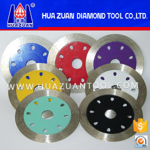 Diamond Wet Cutting Disc for Stone pictures & photos