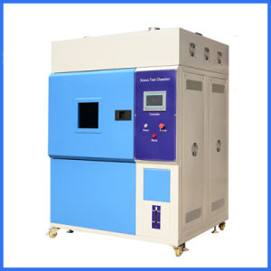 Xenon Lamp Accelerated Aging Testing Machine for Rubber / Plastic / Non-Ferrous Material pictures & photos