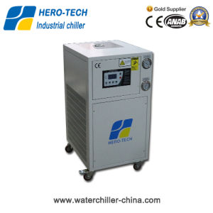 Portable Air Cooled Industrial Water Chiller pictures & photos