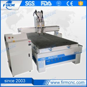 Hot Sale Good CNC Woodworking Machine Wood Router FM1530 pictures & photos