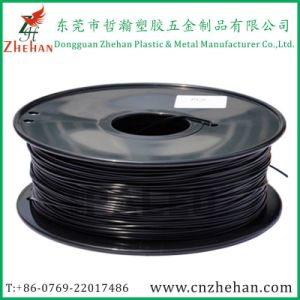 1.75mm&3mm PLA Carbon Fiber 3D Printer Filament Manufacturer pictures & photos