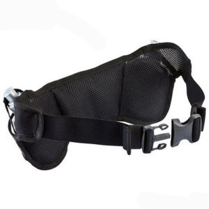 Sports Flip Running Belt Waist Bag with Bottle Holder pictures & photos