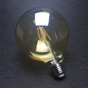 Vintage A60/A19 LED Filament Edison Bulb with 3 Years Warranty pictures & photos