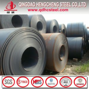 Q235 A36 Ss400 Hr Coil Hot Rolled Coil pictures & photos