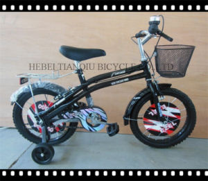 China Children Bike/Bicycle/Bicicleta Infantil for Sale pictures & photos