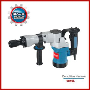 1300W 19j Industry Demolition Hammer (0810L) pictures & photos