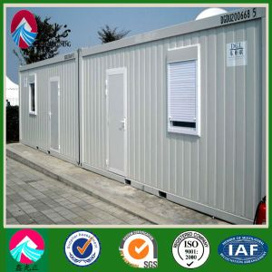 Prefab Container Living Home/ Modular Container House (XGZ-PCH 008) pictures & photos