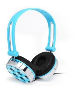 MP3 Headphone with Fashion Appearance for Your Enjoy Music (HQ-H501) pictures & photos