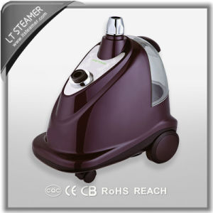 Ltsteamer Lt-6 Brown Electric Iron