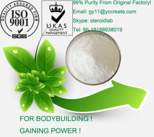 Safe Delivery Masteron/ Drostanolone Propionate Androgen Powder pictures & photos