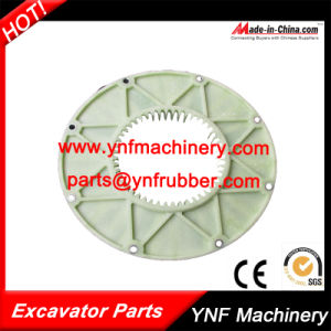 Flange Coupling 352.3 * 46 for Excavator pictures & photos