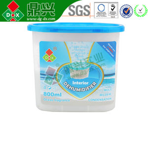 Super Dry Calcium Chloride Moisture Absorber Canister Box pictures & photos