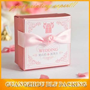 Candy Box Wedding Gift (BLF-PBO384) pictures & photos