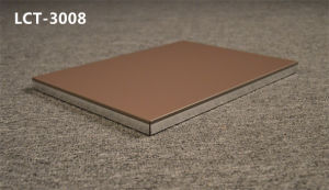 Zh Brand New Lct Board High Glossy MDF(Lct- pictures & photos