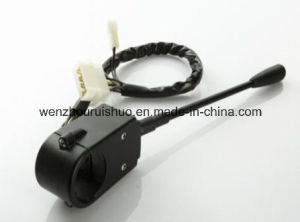 0035458324 Turn Signal Switch for Mercedes Truck pictures & photos