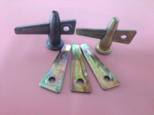 Aluminum Form Stub Pin Wedge and Wall Ties pictures & photos