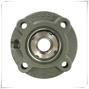 Chinese Factory Supply Pillow Block Bearing Ucfc Series pictures & photos