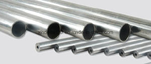 Stainless Steel Seamless Tubular Tube and Pipe pictures & photos