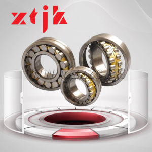 Cylindrical Bore Self-Aligning Spherical Roller Bearing