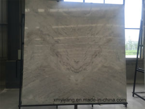 New Vemont Grey Marble for Tiles, Slab, Countertop pictures & photos