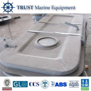 Marine Airtight Stainless Steel A60 Fire Door pictures & photos