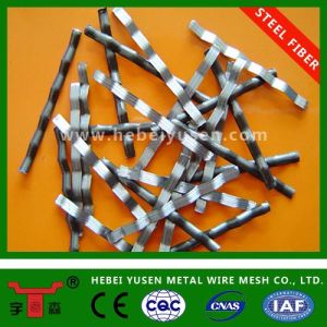 Glued Hooked End Steel Fiber pictures & photos