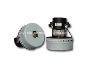 Scrubber Motor; Vacuum Cleaner Motor pictures & photos