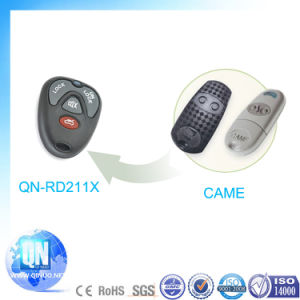 RF Qinuo Plastic Remote Duplicator Qn-Rd011X pictures & photos
